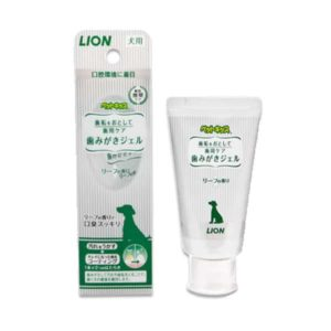 Lion Petkiss Toothpaste Gel