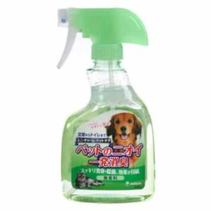 Unicharm Disinfectant - Fragrance Free