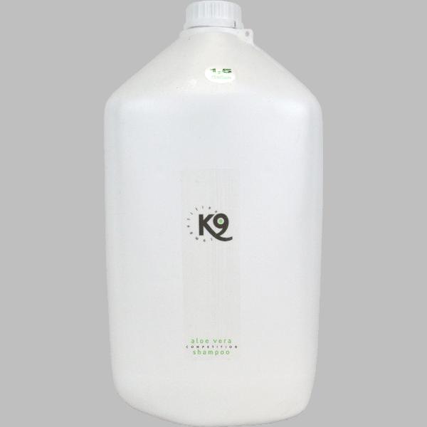 K9 Competition - Aloe Vera Shampoo 2.7L