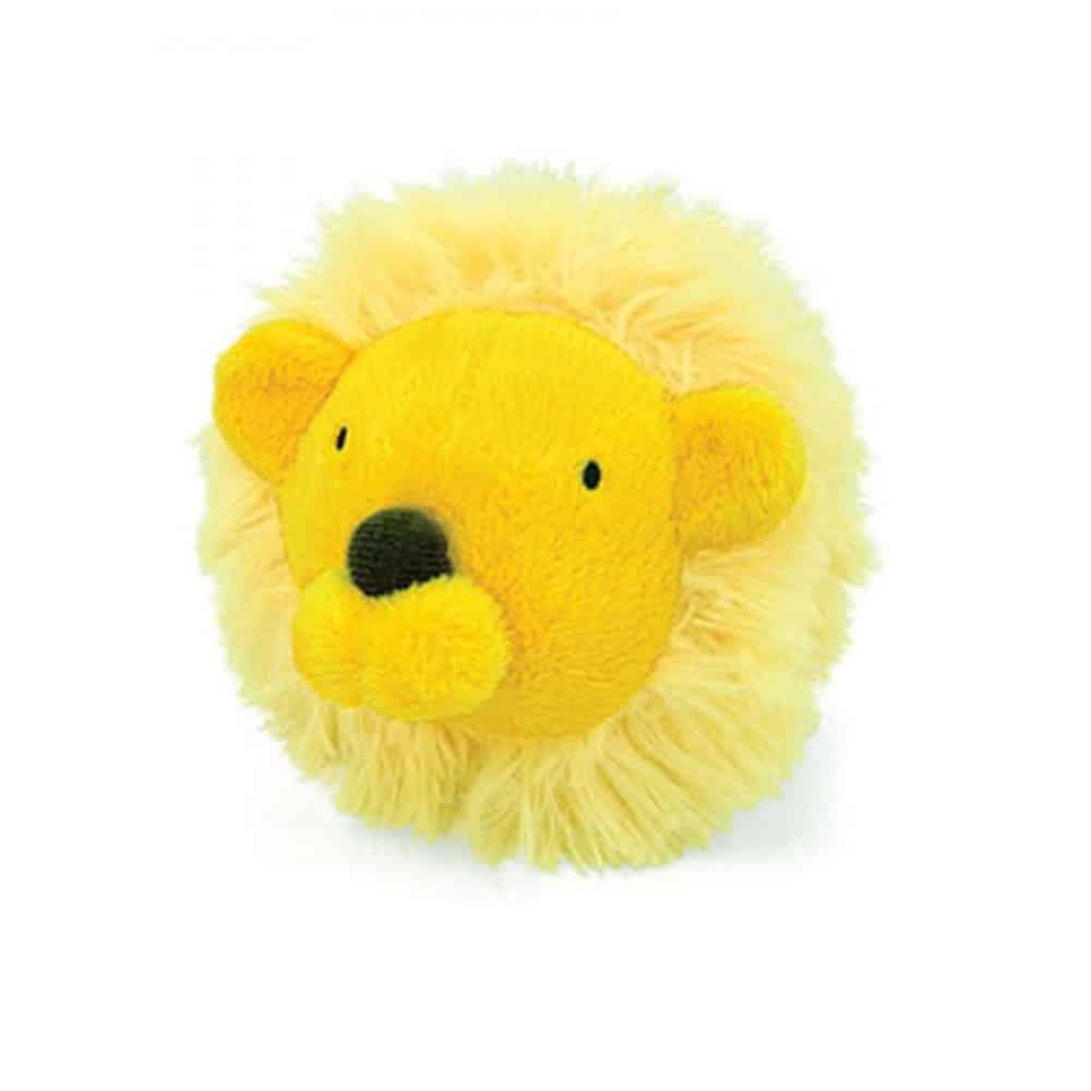 Petz Route Lion Dog Plush Toy