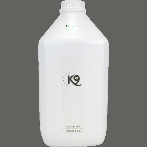 K9 Competition - Strip Off Shampoo 2.7L