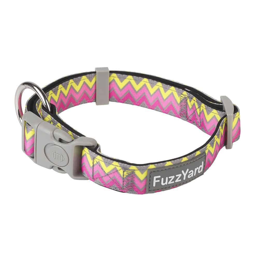 Fuzzyard Collar - Magnifique