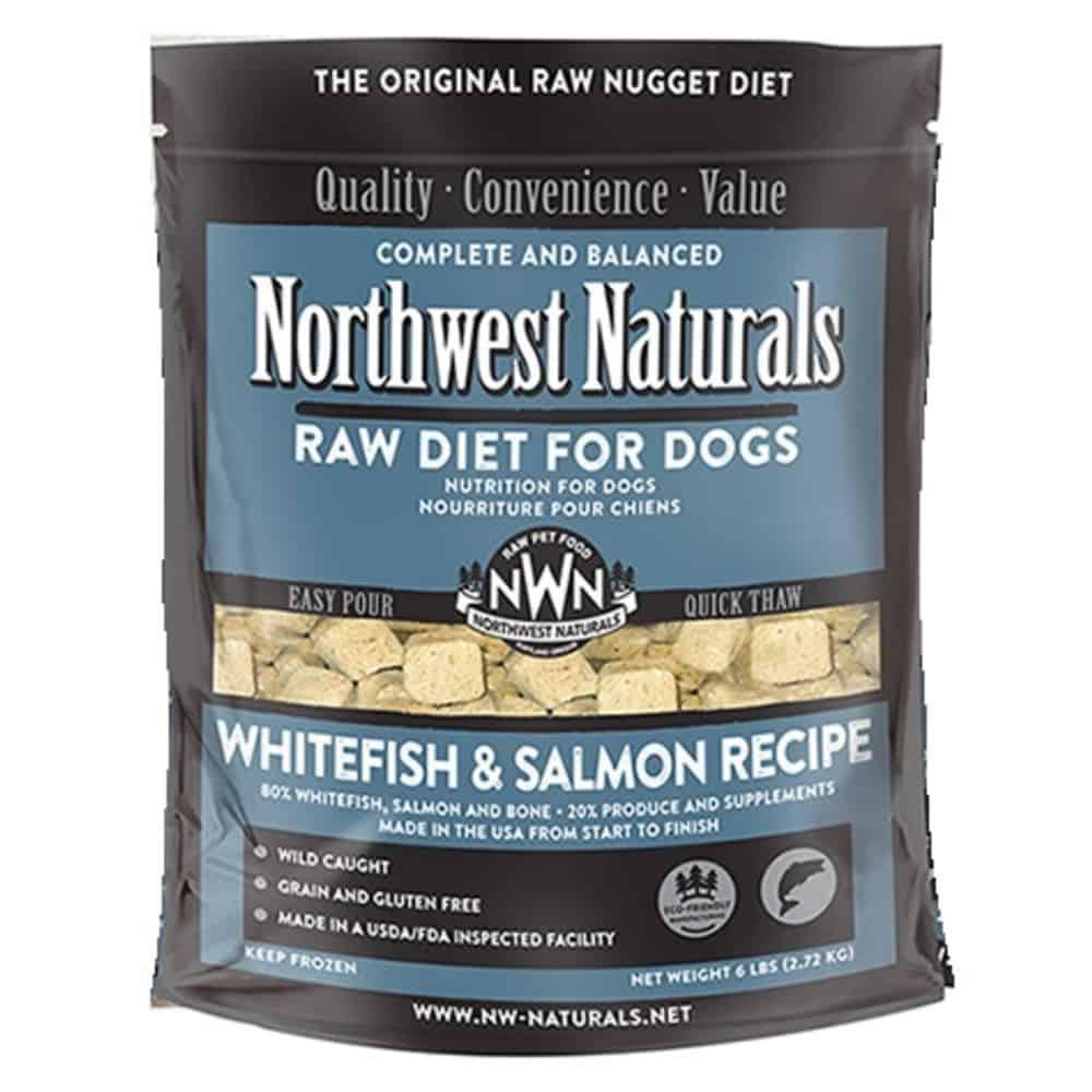 Northwest Natural Raw Dog Food Reviews