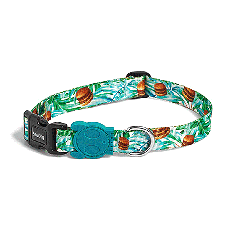 Zeedog Collar - McZee