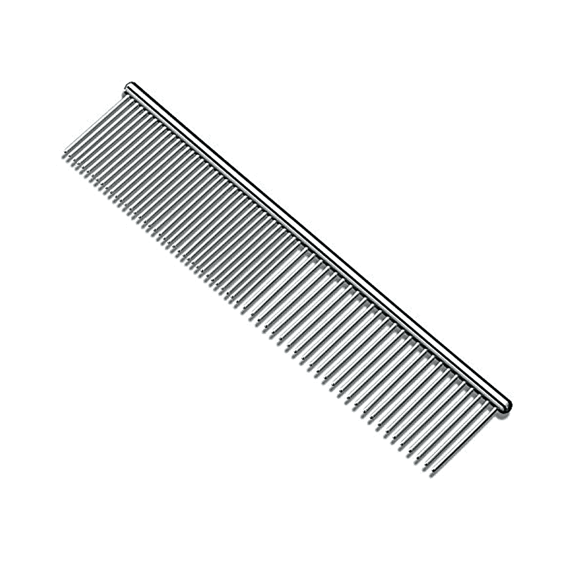 DoggyMan – HomeBeauty Stainless Steel Comb