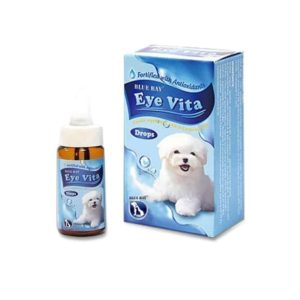 Blue Bay - Eye Vita Drops 29.6ml