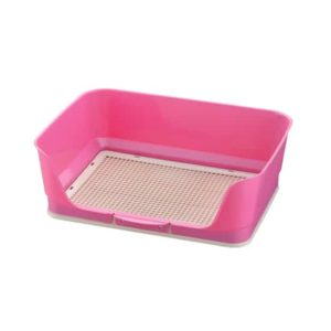 Richell Enclosed Dog Pee Tray