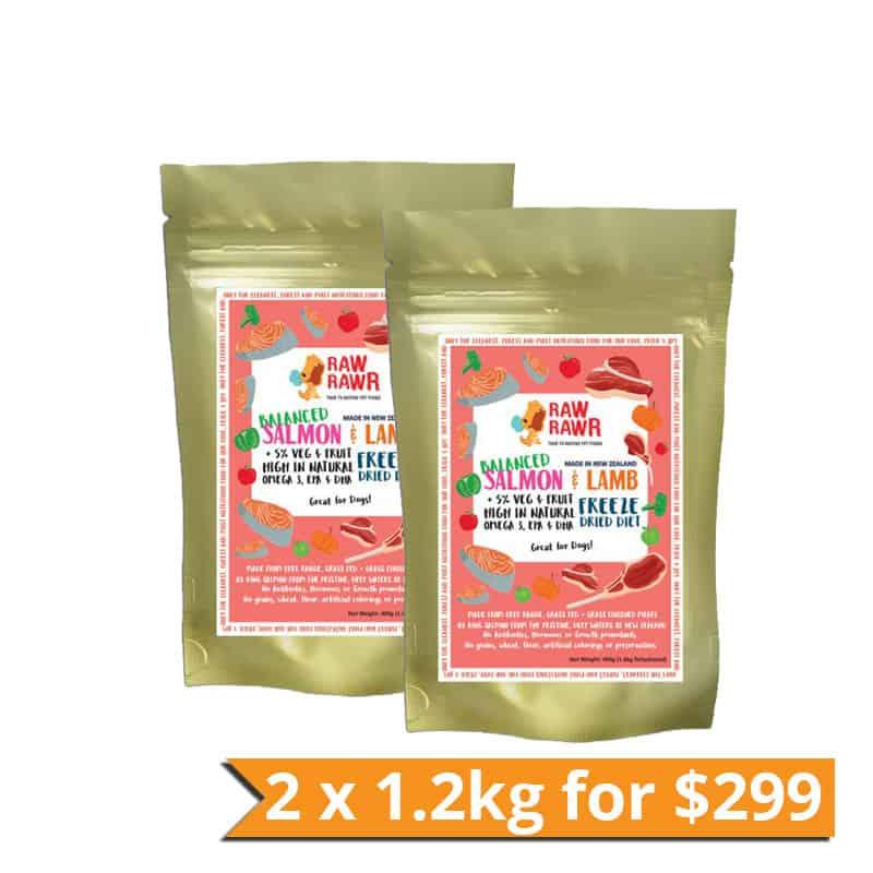 Pulsar Dog Food Recall