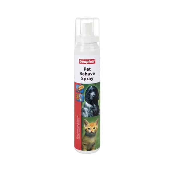 Beaphar - Pet Behave Spray