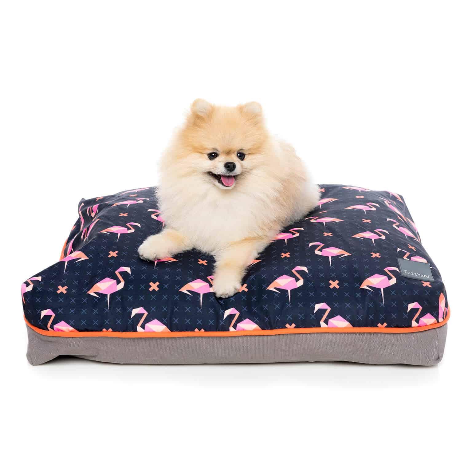 Fuzzyard Pillow Bed - Fabmingo