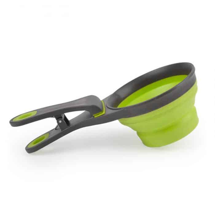 Dougez Collapsible KlipScoop