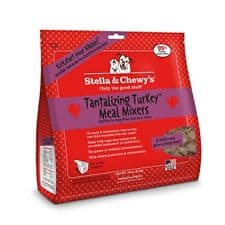 Stella & Chewy Meal Mixers - Tantalizing Turkey